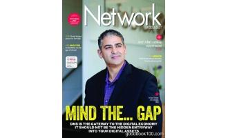 Network Middle East – September 2017
