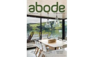 Abode – September/October 2017