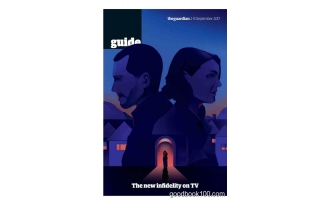 The Guardian Magazine The Guide September 02 2017