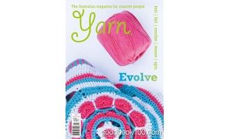 Yarn Magazine – Issue 47 2017