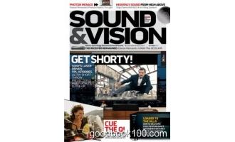 Sound & Vision – October 2017
