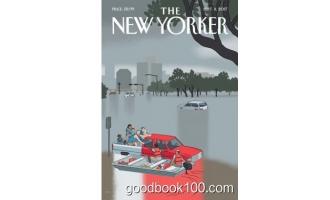 The New Yorker – September 11, 2017