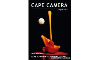 Cape Camera – August 2017