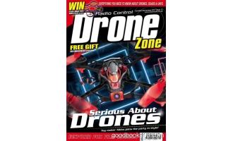 Radio Control Dronezone – October 2017