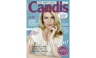 Candis – October 2017