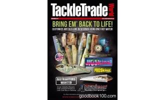 Tackle Trade World – November 2017