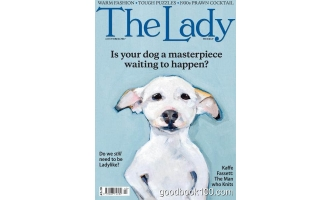 The Lady – 6 October 2017