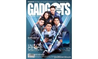 Gadgets Philippines – October 2017