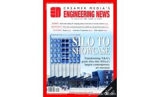 Engineering News – October 06, 2017