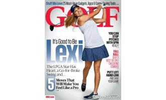 Golf Magazine USA – November 2017