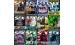 科幻电视电影类杂志_SFX_2019年合集高清PDF杂志电子版百度盘下载 共14本 761MB