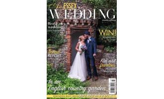 An Essex Wedding 3月4月合刊 2020年高清PDF电子杂志下载英文原版 111MB