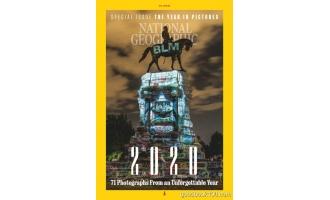 美国国家地理_National Geographic_2021年合集高清PDF杂志电子版百度盘下载 共12本 每月更新