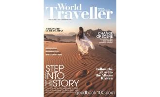 World Traveller 3月刊 2020年高清PDF电子杂志下载英文原版 102MB