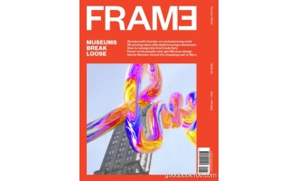 Frame 3月4月合刊 2020年高清PDF电子杂志下载英文原版 171MB
