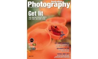 Australian Photography 3月刊 2020年高清PDF电子杂志下载英文原版 108MB