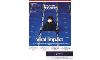 SportsBusiness Journal 02 3月刊 2020年高清PDF电子杂志下载英文原版 17MB