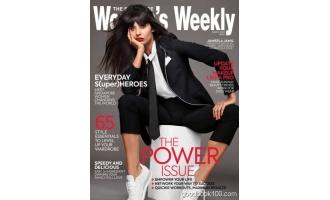 The Singapore Women's Weekly 3月刊 2020年高清PDF电子杂志下载英文原版 36MB
