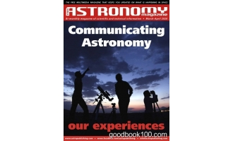 Free Astronomy 3月4月合刊 2020年高清PDF电子杂志下载英文原版 17MB