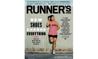 [美国版]Runner's World 2月刊 2020年高清PDF电子杂志下载英文原版 140MB