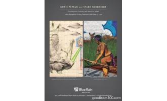英文原版Native_American_Art_2月_2020年高清PDF电子杂志下载 103MB