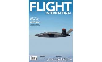 Flight International 3 3月刊 2020年高清PDF电子杂志下载英文原版 6MB