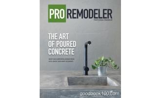 Professional Remodeler 2月刊 2020年高清PDF电子杂志下载英文原版 14MB