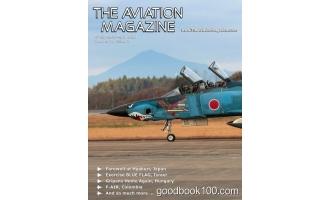 The Aviation Magazine 3月4月合刊 2020年高清PDF电子杂志下载英文原版 25MB