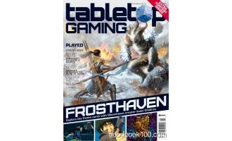 Tabletop Gaming 3月刊 2020年高清PDF电子杂志下载英文原版 33MB