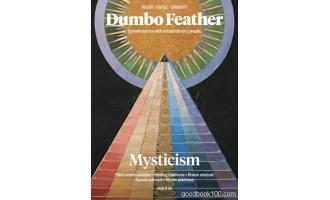 Dumbo Feather 3月刊 2020年高清PDF电子杂志下载英文原版 25MB