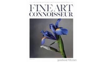 Fine Art Connoisseur 3月4月合刊 2020年高清PDF电子杂志下载英文原版 72MB