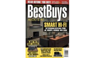Best Buys Audio&AV 12月刊 2019高清PDF电子杂志下载英文原版 70MB