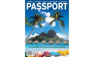 Passport 3月4月合刊 2020年高清PDF电子杂志下载英文原版 15MB