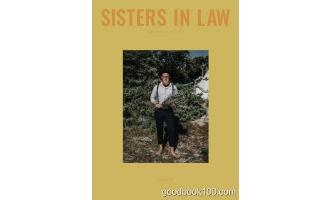 Sisters in Law 3月刊 2020年高清PDF电子杂志下载英文原版 88MB