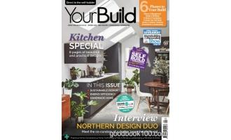 Your Build Sping 2020年高清PDF电子杂志下载英文原版 35MB