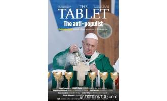 The Tablet 29 2月刊 2020年高清PDF电子杂志下载英文原版 39MB