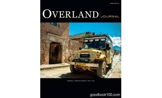 Overland Journal 3月刊 01 2020年高清PDF电子杂志下载英文原版 74MB