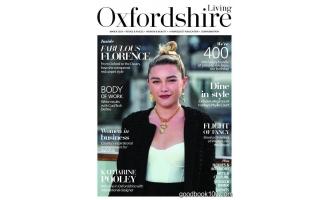 Oxfordshire Limited Edition 3月刊 2020年高清PDF电子杂志下载英文原版 101MB