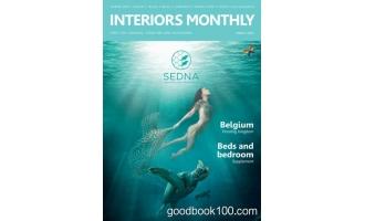 Interiors Monthly 3月刊 2020年高清PDF电子杂志下载英文原版 23MB