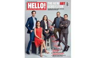 [印度版]Hello! 3月刊 2020年高清PDF电子杂志下载英文原版 197MB