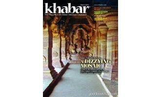 Khabar 3月刊 2020年高清PDF电子杂志下载英文原版 123MB