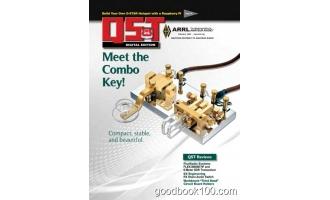 QST Magazine 2月刊 2020年高清PDF电子杂志下载英文原版 24MB