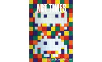 Art Times 3月刊 2020年高清PDF电子杂志下载英文原版 16MB