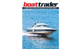 [澳大利亚版]Boat Trader 3月刊 2020年高清PDF电子杂志下载英文原版 12MB