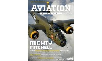 Aviation History 5月刊 2020年高清PDF电子杂志下载英文原版 76MB