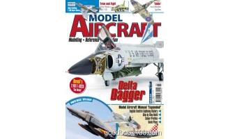 Model Aircraft 3月刊 2020年高清PDF电子杂志下载英文原版 21MB