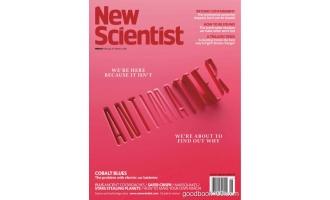 New Scientist 2月刊 29 2020年高清PDF电子杂志下载英文原版 28MB