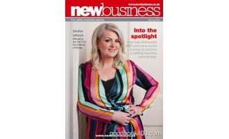 New Business Spring 2020年高清PDF电子杂志下载英文原版 49MB