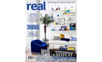 [澳大利亚版]Real Living 3月刊 2020年高清PDF电子杂志下载英文原版 171MB
