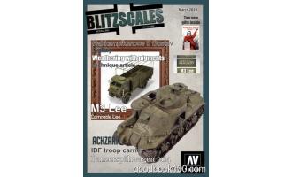 Blitzscales 3月刊 2020年高清PDF电子杂志下载英文原版 24MB